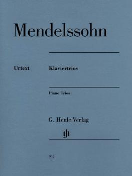 Piano Trios (HL-51480957)