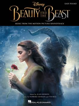 Beauty and the Beast: Music from the Motion Picture Soundtrack (HL-00234050)