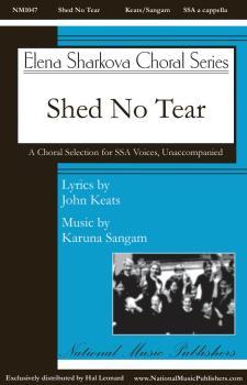 Shed No Tear (HL-00232918)