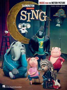 Sing: Music from the Motion Picture Soundtrack (HL-00222288)