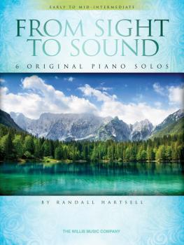 From Sight to Sound: Early to Mid-Intermediate Level (HL-00232516)