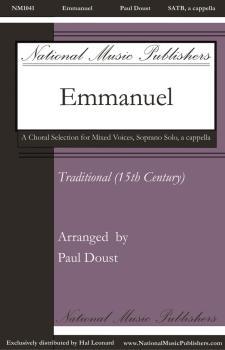 Emmanuel (HL-00232888)