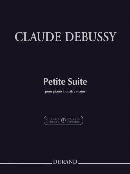 Petite Suite (1 Piano, 4 Hands) (HL-50565846)