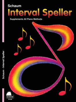Interval Speller (HL-00645182)