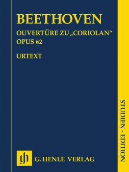 Coriolan Overture, Op. 62 (HL-51489042)