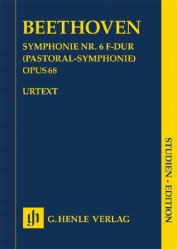 Symphony No. 6 in F Major, Op. 68 (Pastoral Symphony) (HL-51489816)