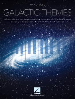 Galactic Themes (HL-00245000)