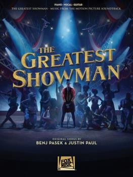 The Greatest Showman: Music from the Motion Picture Soundtrack (HL-00250373)