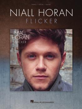 Niall Horan - Flicker (HL-00255614)