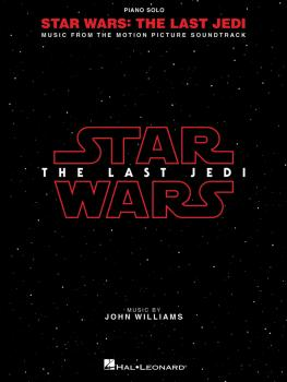 Star Wars: The Last Jedi: Music from the Motion Picture Soundtrack (HL-00263218)