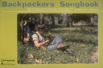 Backpackers Songbook (HL-00000004)