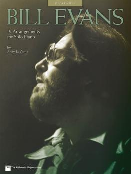 Bill Evans - 19 Arrangements for Solo Piano (HL-00000116)
