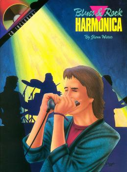 Blues & Rock Harmonica (HL-00000127)