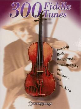 300 Fiddle Tunes (HL-00000235)