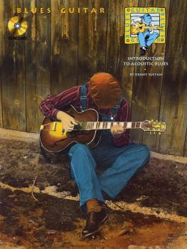 Blues Guitar: Introduction to Acoustic Blues (HL-00000283)