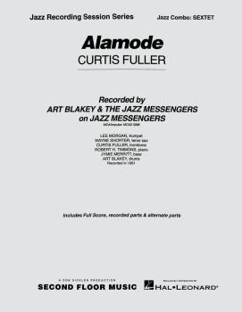 A La Mode (Sextet) (HL-00000606)