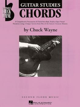 Guitar Studies - Chords (HL-00000911)