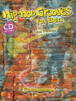 Hip-Hop Grooves for Bass (90 Full-Demo Tracks) (HL-00001174)