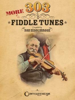 303 More Fiddle Tunes (HL-00001218)