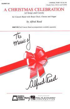 A Christmas Celebration (Medley) (HL-00007260)