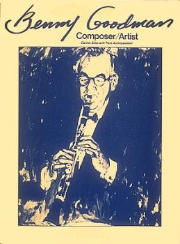 Benny Goodman - Composer/Artist (HL-00026703)