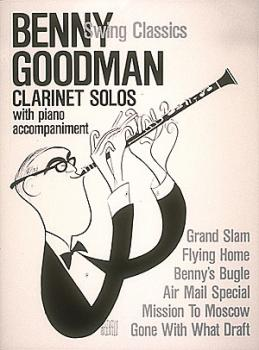 Benny Goodman - Swing Classics (HL-00026730)