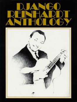 Django Reinhardt Anthology (Transcribed and edited by Mike Peters) (HL-00027083)