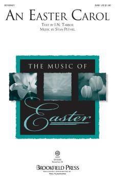 An Easter Carol (HL-00102421)