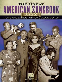 The Great American Songbook - Jazz (HL-00110387)