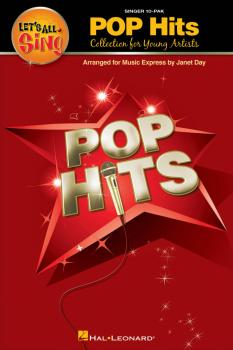 Let's All Sing Pop Hits: Collection for Young Voices (HL-00112993)