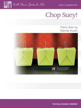 Chop Suey!: Early Elementary Level (HL-00115241)