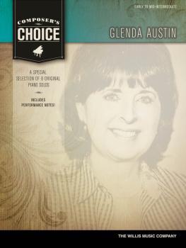 Composer's Choice - Glenda Austin: Early to Mid-Intermediate Level (HL-00115242)