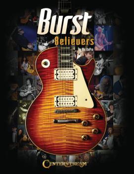 Burst Believers (HL-00117070)