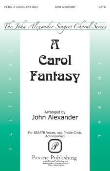 A Carol Fantasy (HL-00117119)