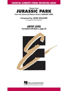 Theme from Jurassic Park (HL-00120013)