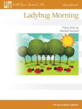Ladybug Morning (Mid-Elementary Level) (HL-00123575)