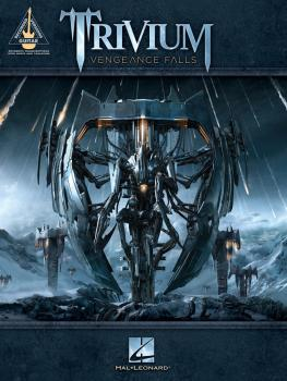 Trivium - Vengeance Falls (HL-00123862)