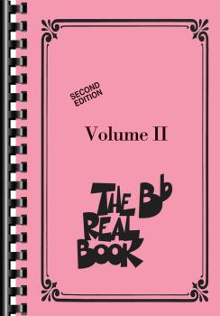 The Real Book - Volume II - Mini Edition (Bb Edition) (HL-00125900)