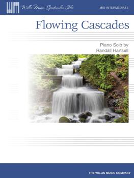 Flowing Cascades: Mid-Intermediate Level (HL-00138964)
