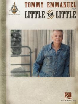 Tommy Emmanuel - Little by Little (HL-00139220)