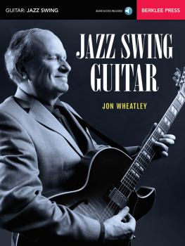 Jazz Swing Guitar (HL-00139935)