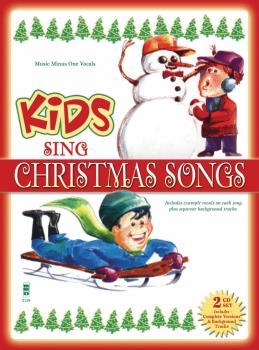 Kids Sing Christmas Songs (HL-00141196)