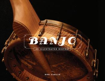 Banjo: An Illustrated History (HL-00142046)