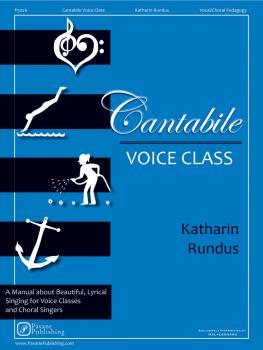 Cantabile Voice Class (HL-00145650)