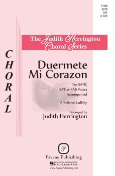 Duérmete, Mi Corazón (HL-00145653)