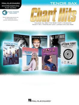 Chart Hits (Tenor Sax) (HL-00146210)