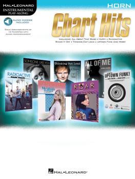 Chart Hits (Horn) (HL-00146212)
