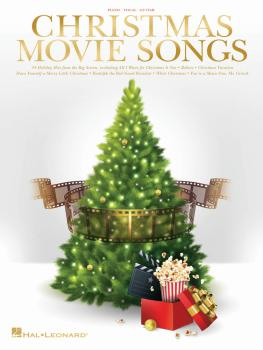 Christmas Movie Songs (HL-00146961)