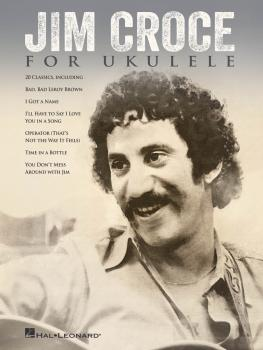 Jim Croce for Ukulele (HL-00148103)