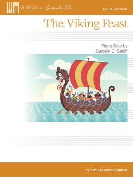 The Viking Feast (Mid-Elementary Level) (HL-00149101)